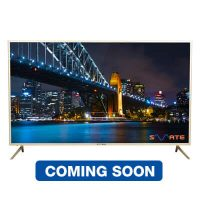 SMATE 65 Inch UHD ELED 4K Smart freeview Air Series Android TV